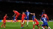 Champions League, Chelsea-Bayern Monaco 0-3