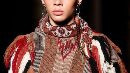 Milano Fashion Week: i trend dalle sfilate Autunno/Inverno 20-21