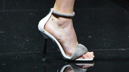 Le scarpe più trendy dalle passerelle A/I 20-21