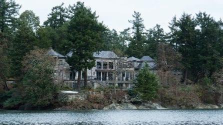 Le case dove hanno vissuto il Principe Harry e Meghan Markle