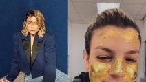 Emma Marrone ad Amici 19, il look per la prima puntata