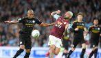 Carabao Cup, finale Manchester City-Aston Villa