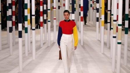 Hermès collezione Autunno/Inverno 2020-21