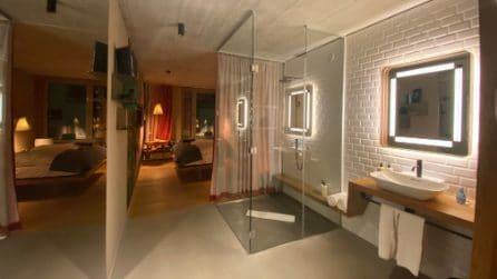 Nel 25hours Hotel, l'albergo di design più di tendenza a Zurigo