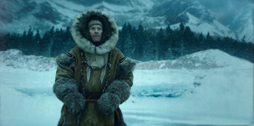 """""""Togo"""" è una prima visione assoluta con il 4 volte candidato all'Oscar Willem Dafoe."""
