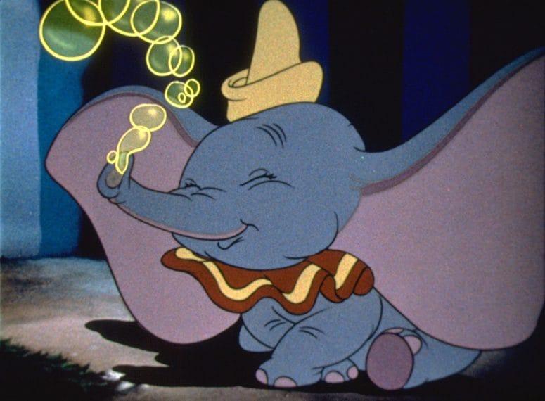 Dumbo è uno dei classici dell'animazione Disney subito disponibile su Disney+