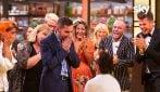 La proposta di matrimonio di Antonio Lorenzon vincitore di MasterChef 2020 al fidanzato Daniel