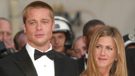 Le ex coppie più belle di Hollywood che ancora ci fanno sognare