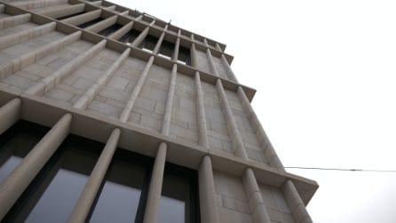 David Chipperfield firma l'ampliamento del Museo Kunsthaus di Zurigo