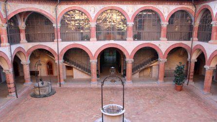 10 luoghi insoliti e segreti di Bologna