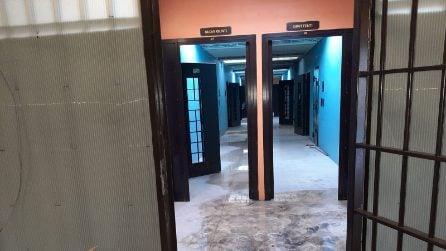 Coronavirus, carcere di Modena devastato: le immagini esclusive dopo la rivolta dei detenuti