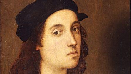 """Raffaello, i capolavori della mostra """"chiusa per coronavirus"""" alle Scuderie del Quirinale"""
