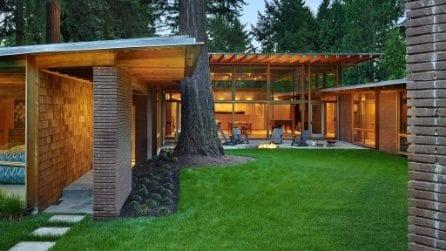 La casa tra gli alberi