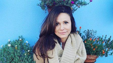 Le foto di Marina Fadda, la donna alla quale Antonio Zequila ha chiesto di sposarlo