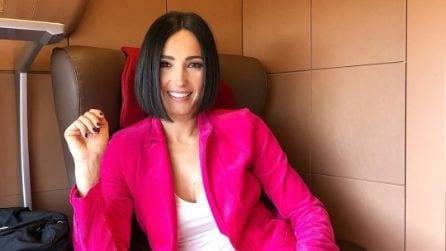 Tailleur rosa, i modelli più trendy della primavera 2020