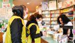 Volontariato a Milano durante l'emergenza Coronavirus