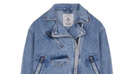 Le giacche jeans per la Primavera/Estate 2020