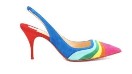 Le scarpe con il tacco più trendy della primavera 2020