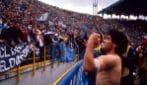 Il 29 aprile 1990, il Napoli vince il 2° Scudetto