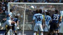 5 maggio 2002, la Juve all'ultima giornata soffia lo scudetto all'Inter