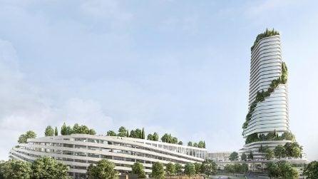 San Siro, i nuovi progetti di Inter e Milan che salvano lo stadio Meazza