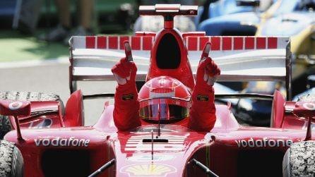La Formula 1 compie 70 anni