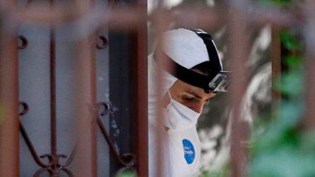 Sparatoria a Ciampino, morto un 34enne: scientifica al lavoro sul luogo dell'omicidio