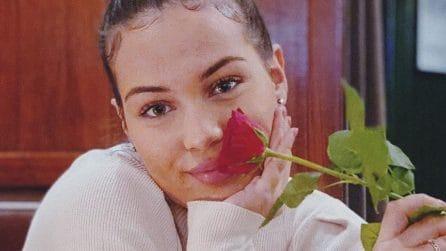 Le foto di Iman Meskini, attrice che interpreta Sana nell'edizione norvegese di Skam