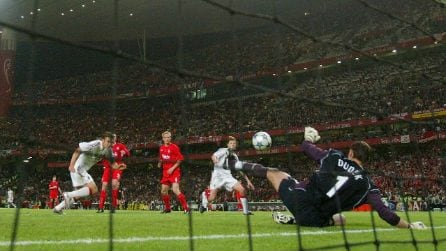 Champions League, finale 2005: l'incredibile rimonta del Liverpool sul Milan