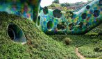 L'architettura organica di Javier Senosiain sembra uscita da Alice nel Paese delle Meraviglie