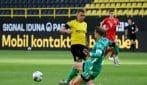 Borussia-Bayern, le immagini del 'classico'