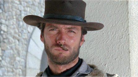 Le foto di scena di Clint Eastwood: i 10 film più belli