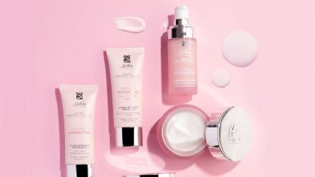 I prodotti per la pelle per prevenire gli arrossamenti da mascherina