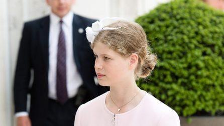 Lady Louise di Windsor, la nipote preferita di Sua Maestà la regina Elisabetta