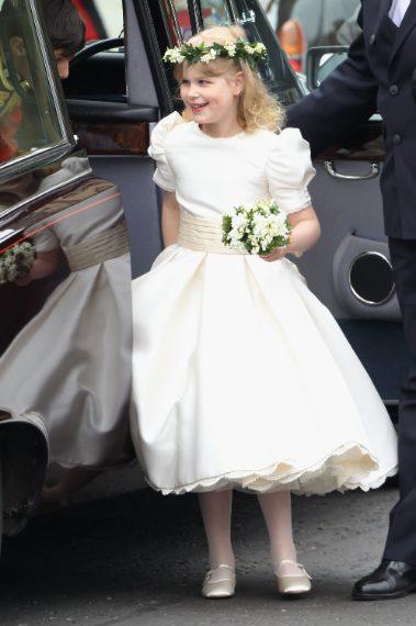 Royal wedding William e Kate