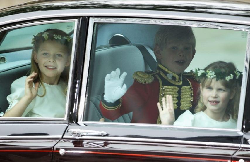 Royal wedding di William e Kate