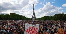 George Floyd, da Washington a Parigi: tutti in piazza per dire no al razzismo
