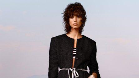 Chanel Cruise, la collezione 2020/21 è un elogio al Mediterraneo