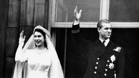 Il principe Filippo compie gli anni e spegne 99 candeline