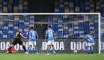Napoli-Inter, le immagini della semifinale di Coppa Italia