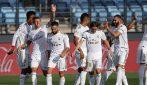 Liga, le immagini di Real Madrid-Eibar