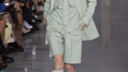 Giacca + bermuda: il completo più elegante e trendy per l'estate 2020