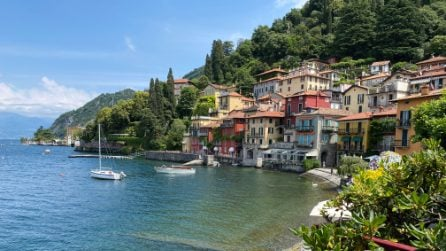 Il Lago di Como in 8 tappe per designlover
