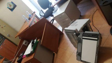 Aggredite le assistenti sociali del Comune di Napoli: distrutti pc e stampanti
