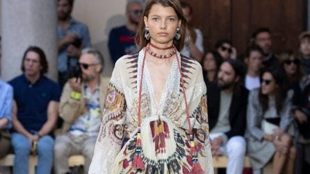 Boho chic la tendenza più cool per l'estate 2020