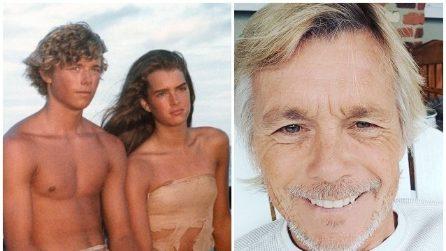 Le foto di Christopher Atkins, com'è cambiato l'attore di Laguna Blu