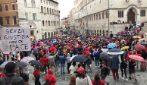Aborto farmacologico, donne in piazza contro obbligo di ricovero