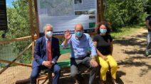 Barriere antiplastica nel fiume Aniene, oggi l'inaugurazione con il presidente Zingaretti