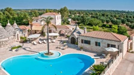 10 ville con piscina da affittare in Italia per le vacanze