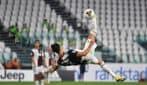 Nella ripresa la Juventus fa poker contro il Lecce